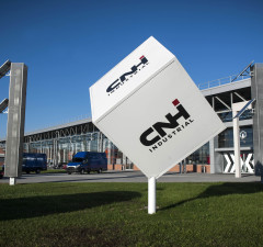 CNH-Industrial-Village-in-Turin-Italy
