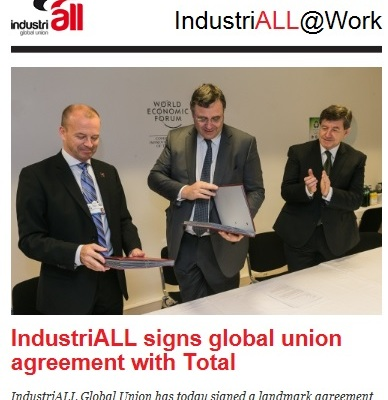 industriall e total