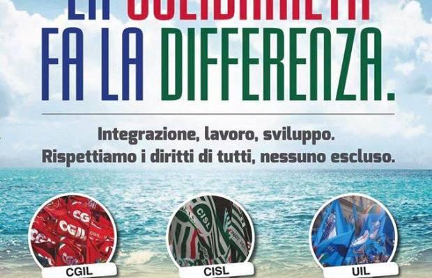 1 maggio a Bergamo