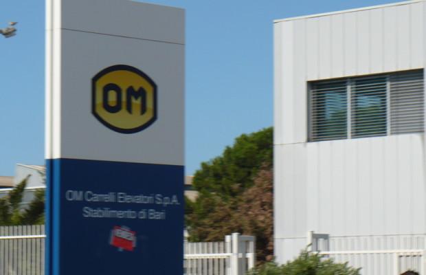 presidio OM-2