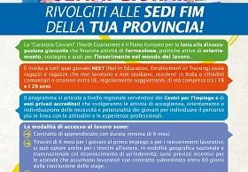 Volantino FIM garanzia Giovani2