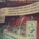 Alberto Gavioli, 9° congresso Fim 1977