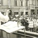 Alberto Gavioli, Modena anni 60°