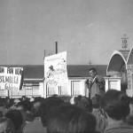 Alberto Gavioli, anni 60