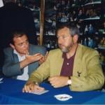 Giorgio Caprioli, Pierpaolo Baretta