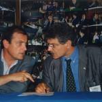 Giorgio Caprioli, Salvatore Biondo