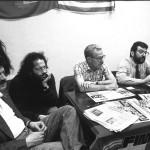 Riunione contratto 1990