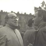 V.Fox e Pierre Carniti