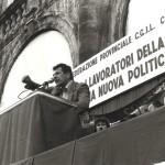 Franco Bentivogli - Sciopero generale 1980