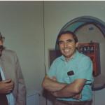Gianni Italia e Rino Caviglioli