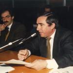 Gianni Italia - Tavola Rotonda maggio 1991