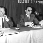 Luigi Morelli, Macario, Bologna 1968