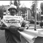 Manifestante 1990