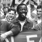 Manifestazione 1990