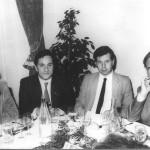 Pierpaolo Baretta e Gianni Italia