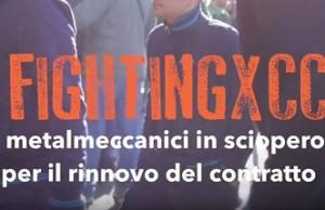 #FightingXCCNL