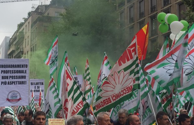 bandiere FIM