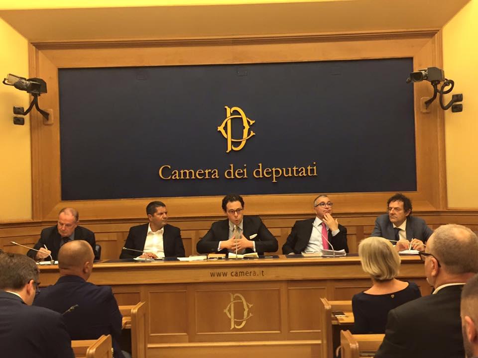 Abbiamo rovinato l italia presentazione del libro alla for Rassegna stampa camera deputati