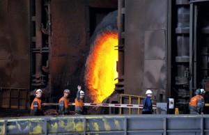 steel-sector
