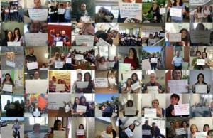 selfie-manifestazione-almaviva-4-giugno-2