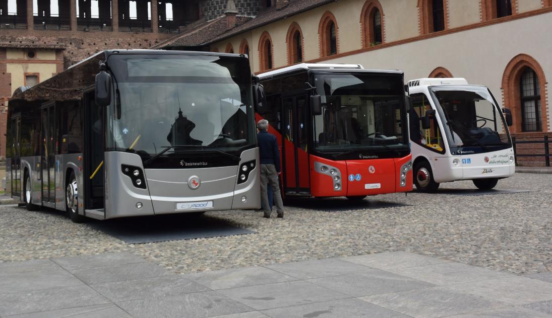 Industria italiana autobus la reindustrializzazione al for Industria italiana arredi
