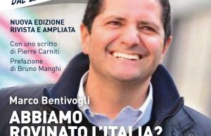 Banner quadrato libro Marco sito e instagram ristampa