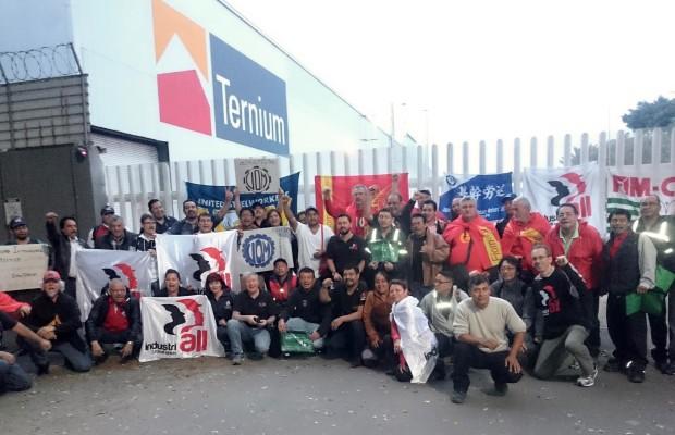 Ternium Guatemala