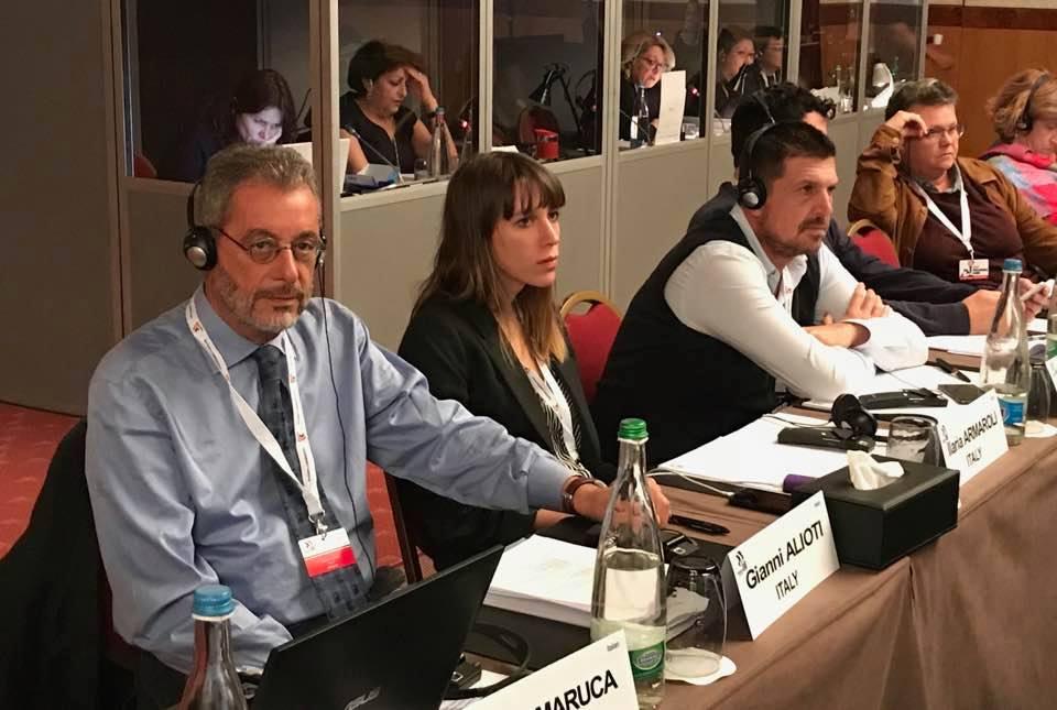 Conferenza a Ginevra su Industry 4.0