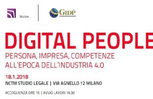 digital people