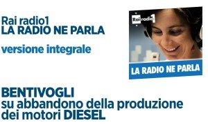 La radio ne parla INTEGRALE 2