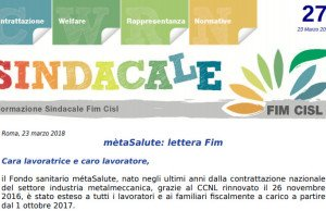sindacale