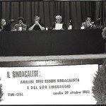 Inaug. Romitorio Beniamino Placido, Duccio Demetrio, Bruno Manghi, Sergio Bercel