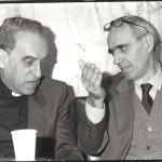 Inaug. Romitorio padre Mario Rejna S.J. (Agg. sociali) e Pierre Carniti