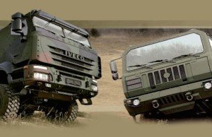 iveco defence