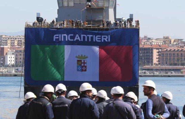 Fincantieri (1)