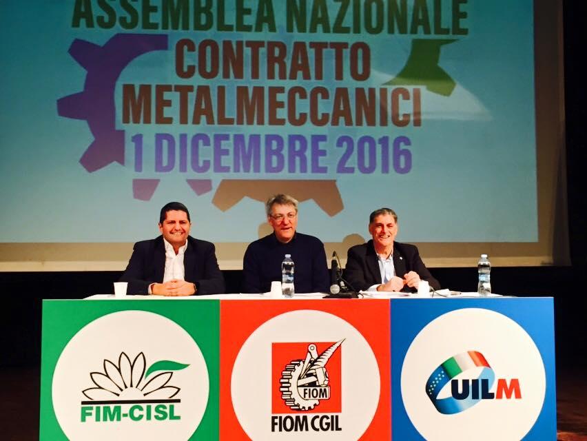 Contratto Metalmeccanici 2015 Pdf